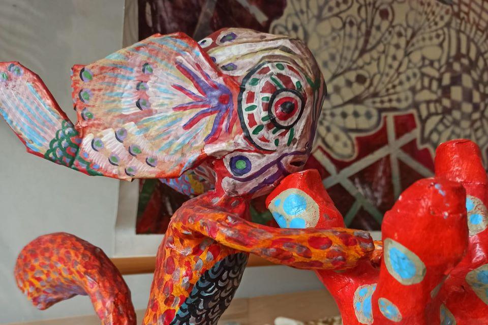 Ausstellung 'Animalgination' - Kinderführung (ab 6)