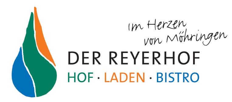 Reyerhof logo