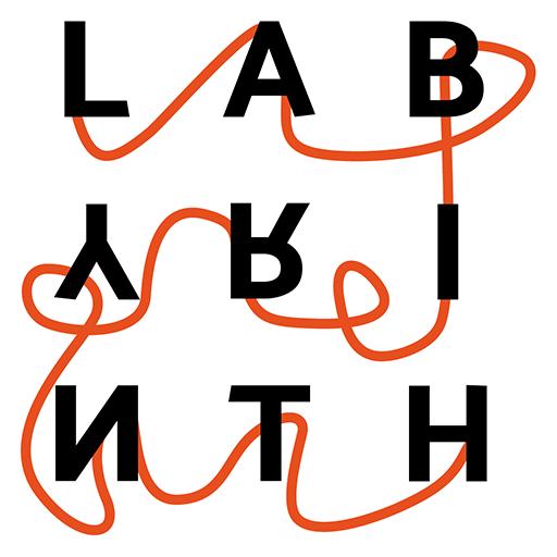 Labyrinth Stuttgart Logo